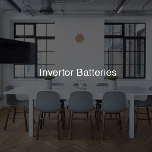 Invertor Batteries